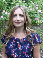 Julia Evans - Online Marketing Manager