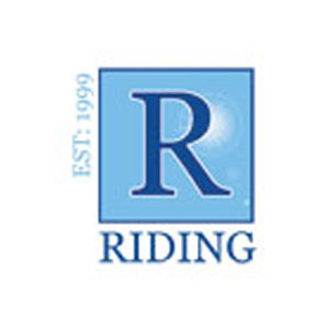 Online Marketing Nottingham - Riding Logo