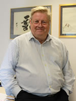 Alan Clements - Managing Director