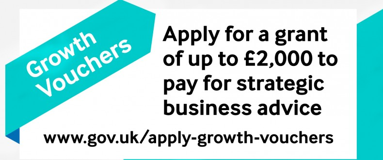 Growth Vouchers Scheme